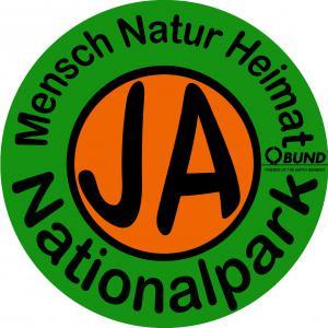 Nationalpark Nein Danke Gegen Einen Nationalpark