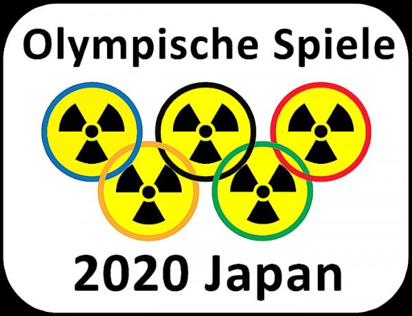 Olympische Spiele In Japan Und Fukushima Pr Fur Atomkraft