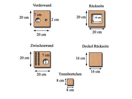 steinkauz nistkasten nisthilfen steinkauzr hren. Black Bedroom Furniture Sets. Home Design Ideas