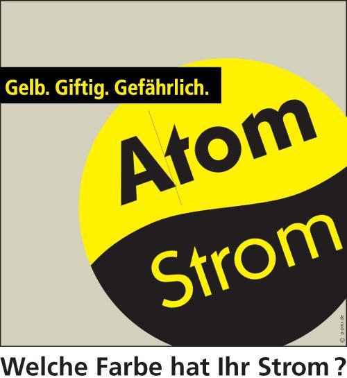 Yello Strom = Atomstro...